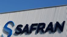 Safran shares lifted by Boeing 737 MAX restart plan