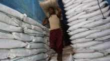 Government raises floor price for local sale of sugar to 31 rupees/kg