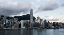 Goldman Sachs Has Nearly Vanished From Hong Kong's IPO Scene