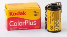 Kodak Shares Jump 24% As Independent Review Finds It Violated No Law