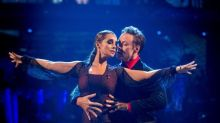 'Strictly' curse: Louise Redknapp confesses doing show was catalyst for her divorce
