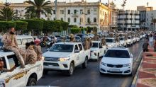 Libya tensions rise after Egypt threat to intervene