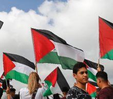 Arab Israelis in Haifa protest over Gaza killings
