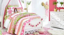 POTTERY BARN BRANDS DEBUT NEW COLLECTION WITH CELEBRATED AMERICAN RESORT WEAR BRAND LILLY PULITZER