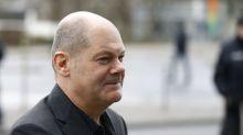 Alemania no debería dictar políticas económicas a la zona euro, dice socialdemócrata Scholz