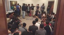Rave party busted before it could take off in Johor