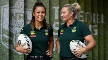 NRL launches women's premiership in 2018