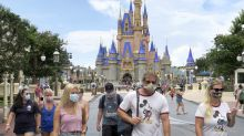 Workers praise Disney virus safety, but will visitors come?