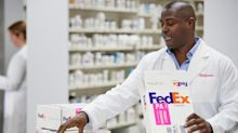 Walgreens and FedEx expand partnership