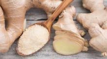Você pode encontrar um anti-inflamatório natural na sua cozinha