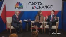 Capital Exchange: Express Scripts CEO on the intersection...