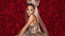 Ariana Grande Got a Dramatic New Haircut