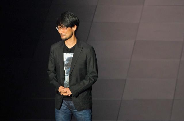 Tribeca announces art-focused Games Festival with Hideo Kojima