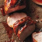 What Is the Safe Internal Temperature for Pork?