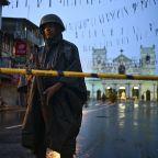 Sri Lankan Catholic Churches Cancel Worship Services, Fearful Of More Attacks