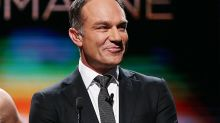 Michael Slater joins Channel 7 cricket team