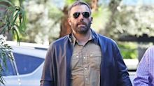 'I am fighting for myself and my family': Ben Affleck breaks silence after completing treatment for alcohol addiction