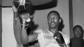 Hall of Fame boxer Curtis Cokes dies at 82