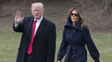 President Trump declaring April 'National Sexual Assault Awareness Month' totally backfires
