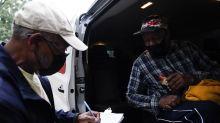 Letters, texts, caravans, parades: Advocates mobilize voters