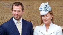 Who Is the Queen's Oldest Grandson, Peter Phillips?