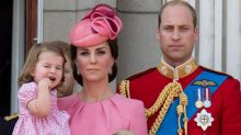 Why Kate Middleton and Prince William don't have custody of their children