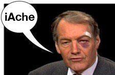 Our favorite Charlie Rose caption is...