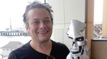 "Edward Furlong se confiesa ""deprimido"" por su papel en 'Terminator: Destino oscuro'"