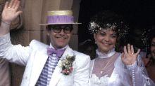 Klage gegen Elton John: Ex-Frau fordert drei Millionen Pfund