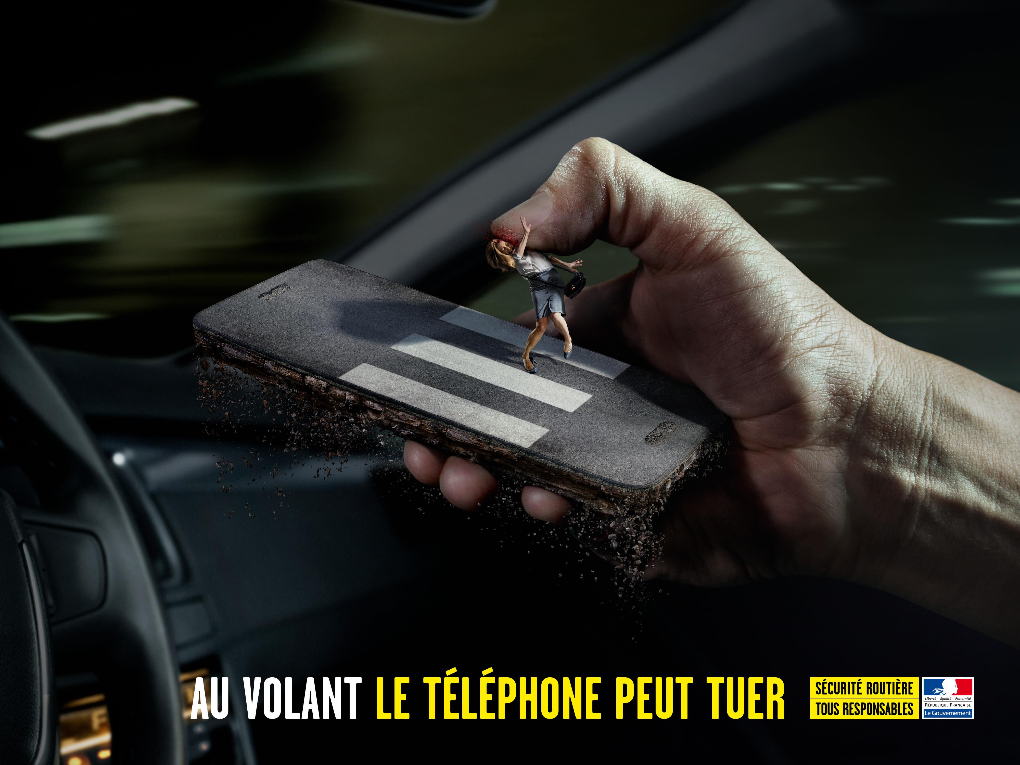 """Résultat de recherche d'images pour """"repondre sms securité routière"""""""