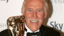 Sir Bruce Forsyth spends five days in intensive care with chest infection