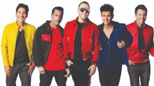 Hear New Kids on the Block Salute Boy Bands Past, Present & Future in Catchy New Single 'Boys in the Band'