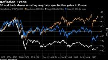 The Great Stock Rally of 2021 Seen Powering Ahead in Europe