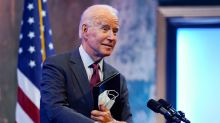 Delaware State University denies Biden was a student after claim he 'got started' there