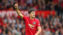 Harry Maguire: Manchester United captain found guilty of aggravated assault, resisting arrest and attempted bribery in Greece