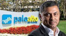 Palo Alto Networks stock surges as earnings, outlook boosted by work-from-home