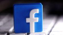 川普稱孩童對疫情幾乎免疫 臉書刪文