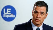 Negotiations stall as Spain's acting PM Sanchez seeks support for swearing-in