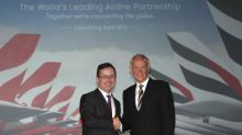 Take-off for Qantas-Emirates deal