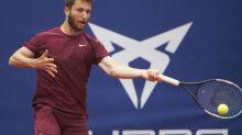Tennis - ATP - Barcelone - Corentin Moutet : «Ça fait du bien d'être sur terre battue»