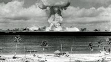 Concrete 'Coffin' Storing U.S. Atomic Bomb Waste At Risk Of Rupture, UN Chief Warns