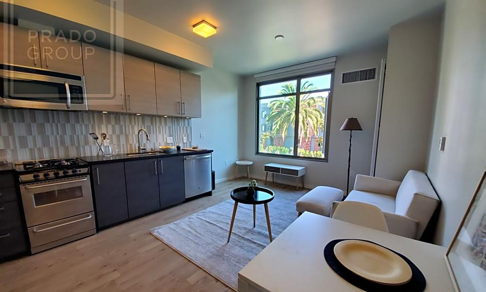 The most affordable apartments for rent in the Castro, San ...