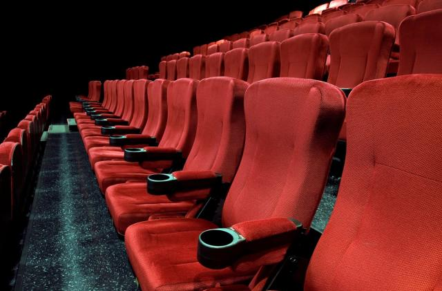MoviePass brings back its movie-per-day plan