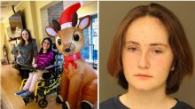 Teen Accused of Killing Disabled Sister as Parents Slept