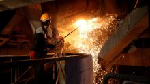 Iran metal exports may be harder to sanction than oil, experts say
