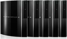 PS3 DRM: Downloads support five systems