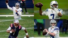 2021 free agent preview: Denver's options at quarterback
