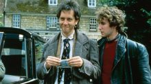 Richard E. Grant brightens fans' isolation time with 'Withnail and I' quotes