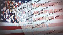 Census citizenship question: Practical or partisan?