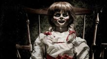 Annabelle Comes Home is a return to form for Conjuring universe, according to first reactions